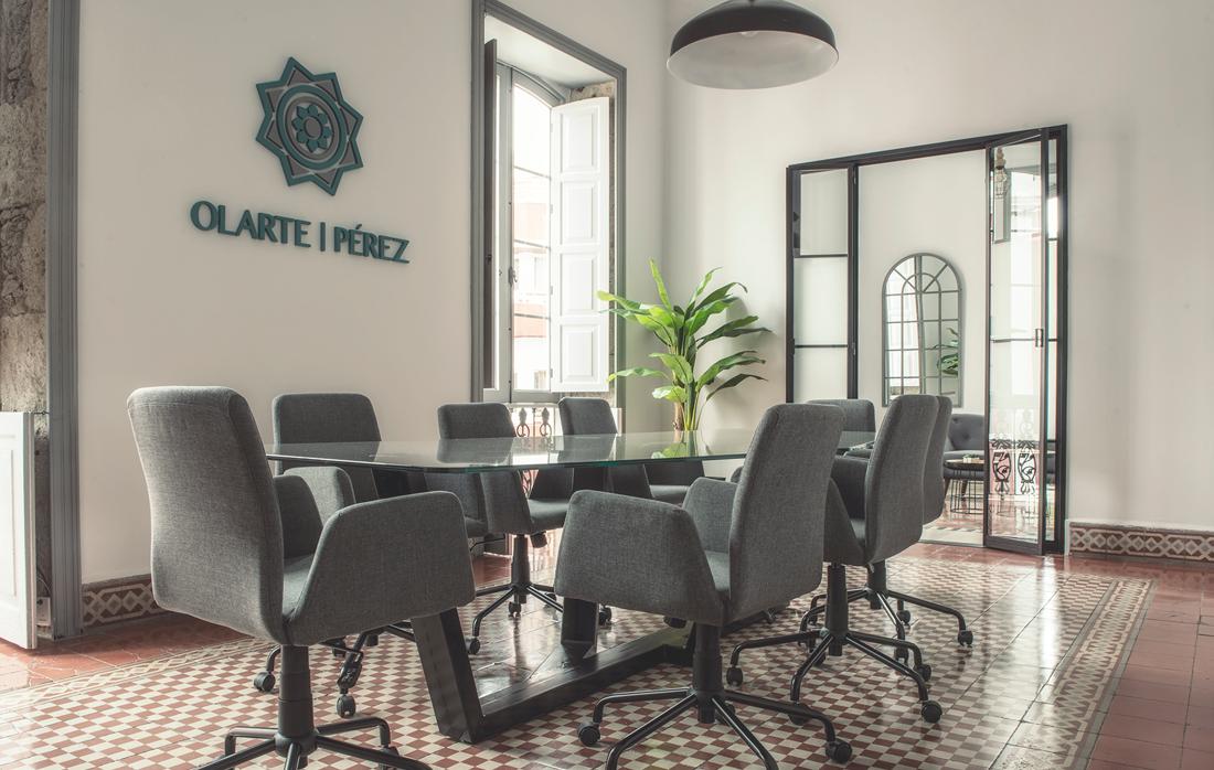 Despacho de Abogados y Asesores Tributarios en Las Palmas calle perojo
