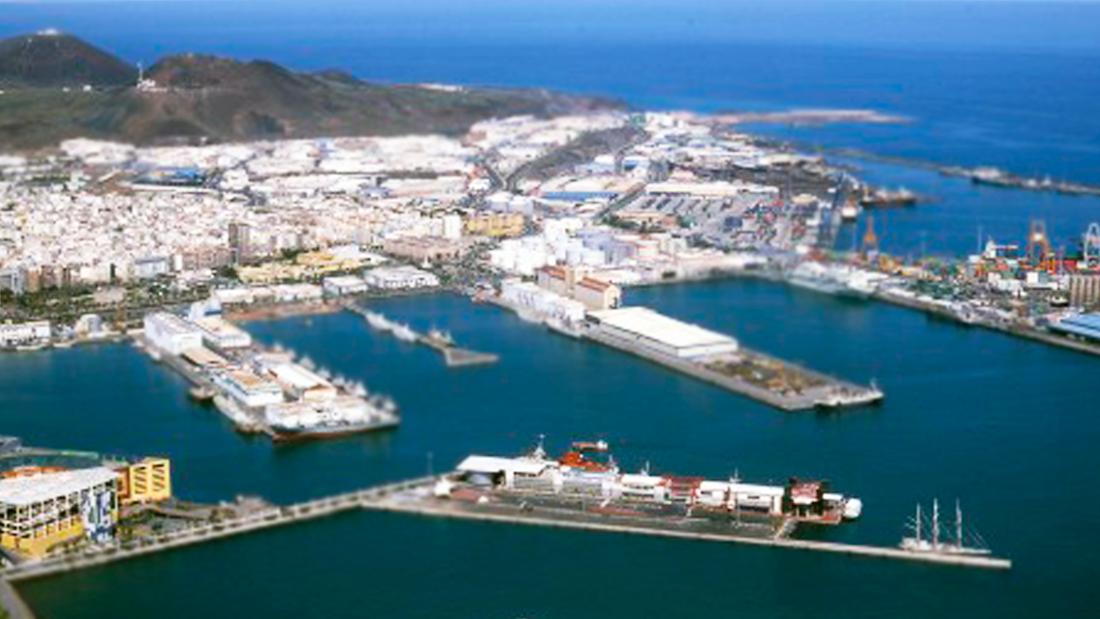 La Autoridad Portuaria de Las Palmas adjudica su asesoría fiscal y contable a Strana Auditores y Olarte & Pérez Abogados